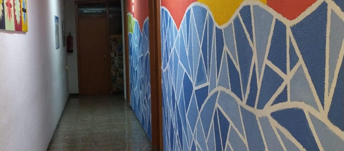 mural MigrArt